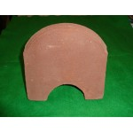 Curved Moulded Top Edging