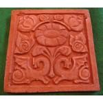 Flower - Ornamental Tile