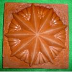Star - Ornamental Tile
