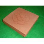 Tudor Rose - Architectural Detail Tile