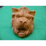 Lion - Water Feature Face