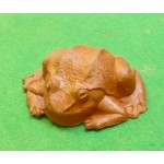 Ornamental Frog - Terracotta